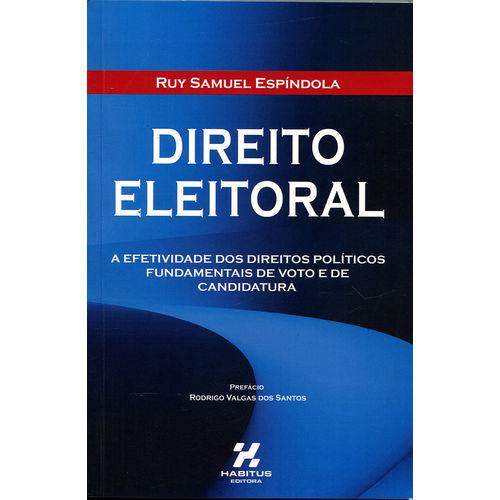 Direito Eleitoral