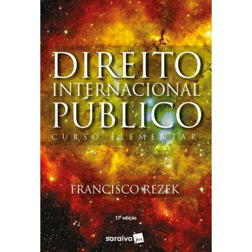 Direito Internacional Público - 17ª Ed.