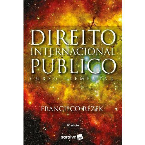 Direito Internacional Publico - Curso Elementar