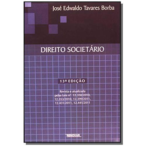 Direito Societario 02