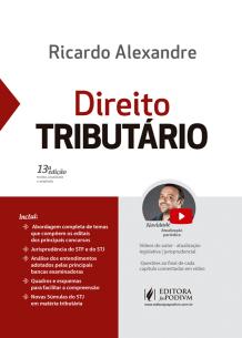 Direito Tributário (2019)