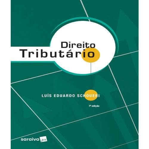 Direito Tributario - 07 Ed