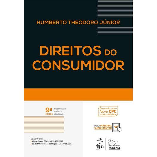 Direitos do Consumidor - Forense