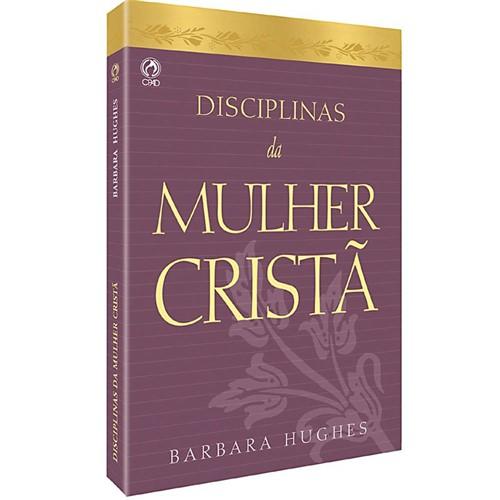 Disciplinas da Mulher Cristã