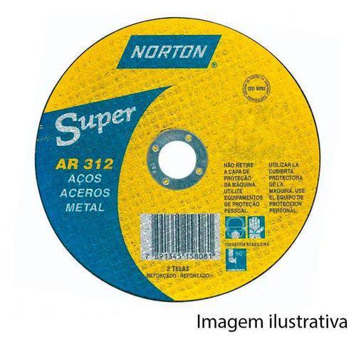 Disco Corte 7 X 3,2 X 7/8 - Ar 312