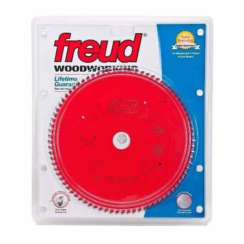 """Disco de Serra Circular 185 Mm X 2,4 (7.1/4"""") 60z Dentes - LP67M001P F20 Alt P/ Cortar Mdf - Freud"""