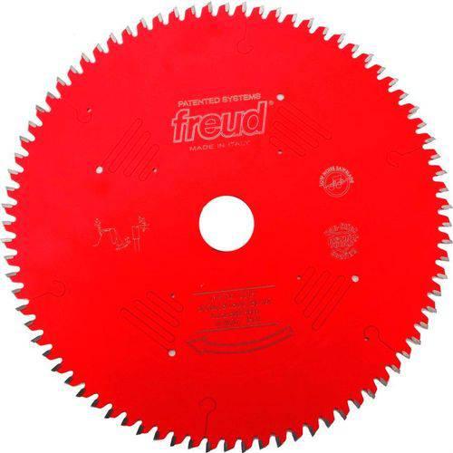 Disco para Serra Circular 7 1/4 Pol 60 Dentes P/ Cortar Mdf Freud