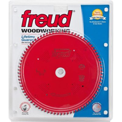 Serra Circular Widea 300x30x96Z para MDF Revestido Freud LP68M-003 LP68M-003