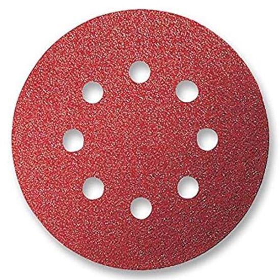 Disco Velcro Expert Wood+Paint 125 Gr 180 2608605721 - Bosch