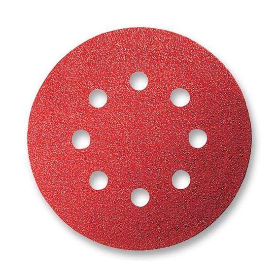 Disco Velcro Expert Wood+Paint 125 Gr 80 2608605642 - Bosch