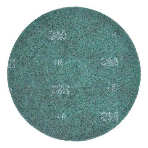 Disco Verde 410mm Scotch Brite 3m
