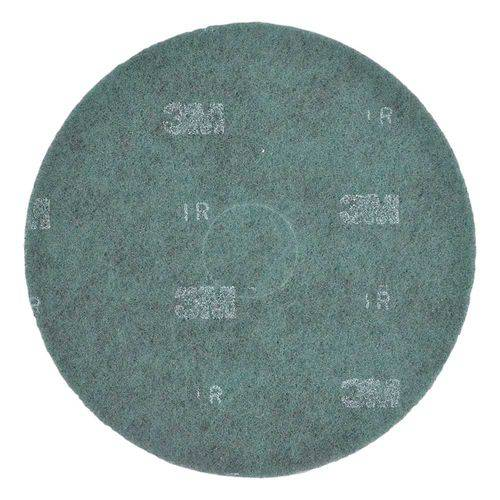 Disco Verde 440mm Scotch Brite 3m