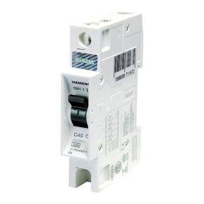 Disjuntor 40A Unipolar (C) 5Sx1 140-7 Siemens