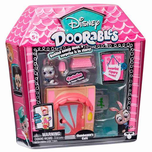 Disney Doorables Café Jumbo - DTC