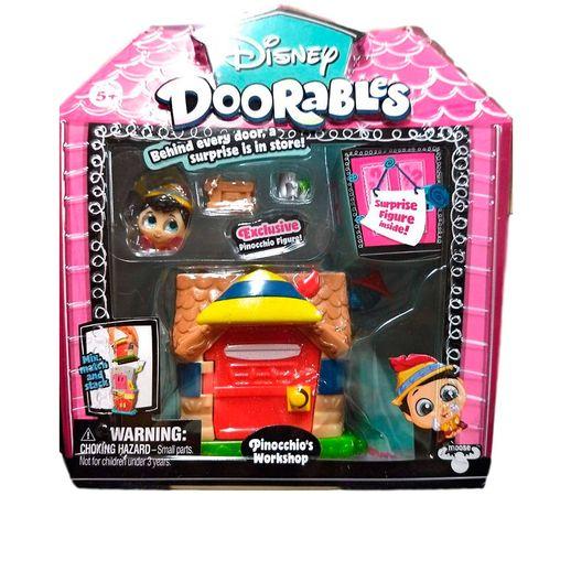 Disney Doorables Pinocchio - DTC