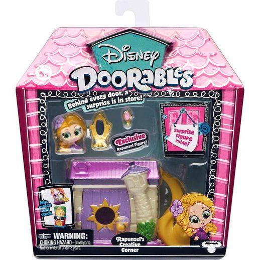 Disney Doorables Rapunzel - DTC