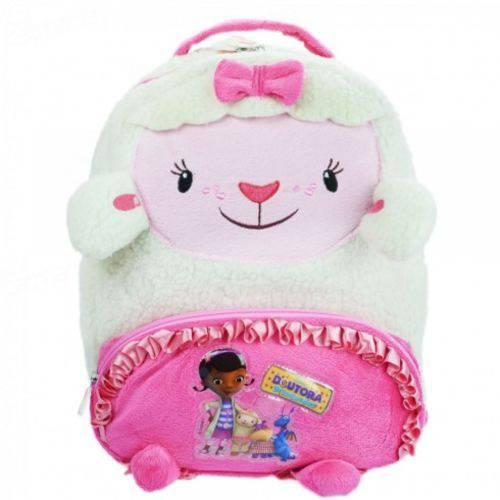 Disney Doutora Brinquedos Lambie - Mochila de Costas - 60173
