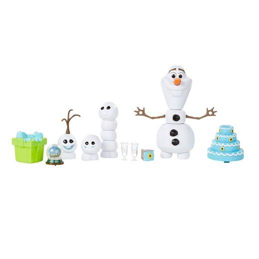 Disney Figura Olaf Frozen Fever - Hasbro