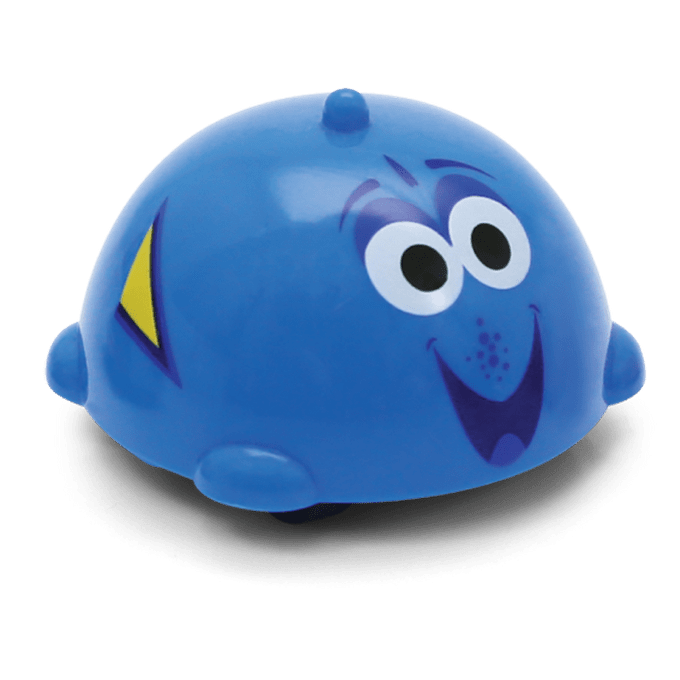 Disney/pixar - Gyro Star - Dory - Dtc - DTC