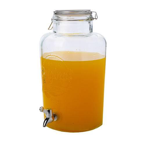 Dispenser de Bebidas 8 Litros