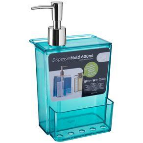 Dispenser Retro 600ML Verde 20719/0129 Coza