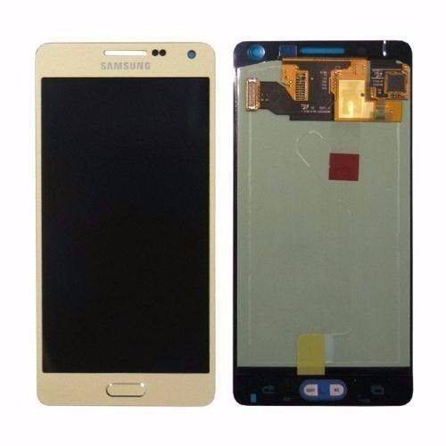 Display LCD Touch Samsung Galaxy A5 Gold