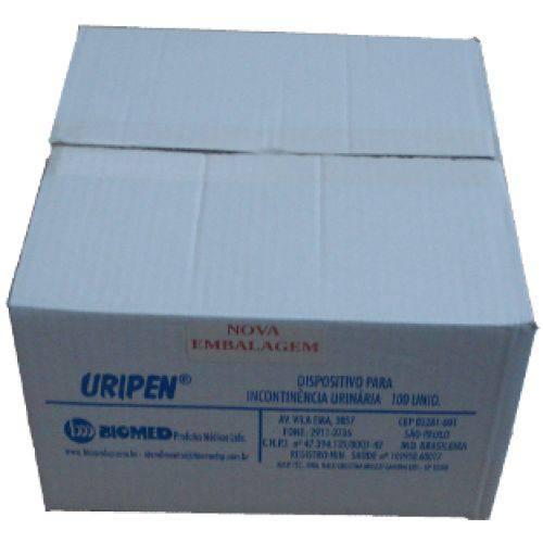 Dispositivo P/incontinência Urinária N.5 - Cx.c/100