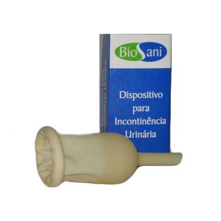 Dispositivo para Incontinência Urinária Biosani N° 6 Grande 2 Unidades