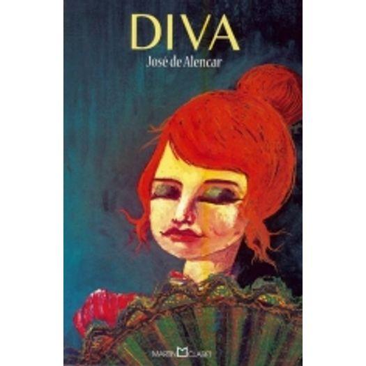 Diva - 107 - Martin Claret