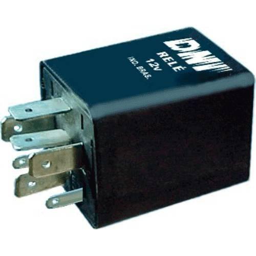 Dni0343 - Relé para Injeção Eletrônica