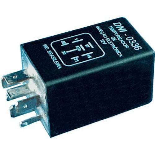 Dni0336 - Relé para Injeção Eletrônica
