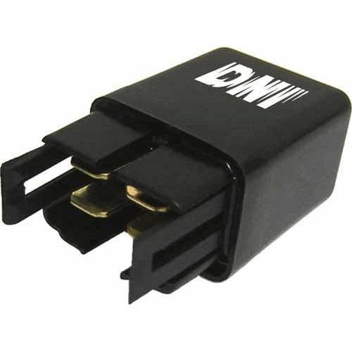 Dni8114 - Relé Auxiliar