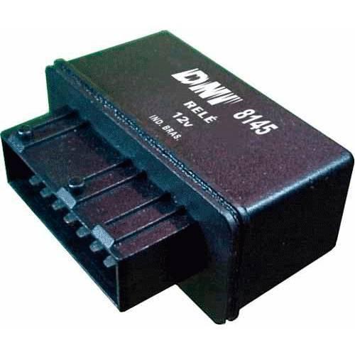 Dni8145 - Relé para Injeção Eletrônica