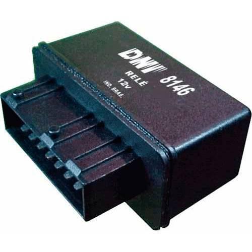 Dni8146 - Relé para Injeção Eletrônica