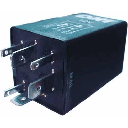 Dni8149 - Relé para Injeção Eletrônica