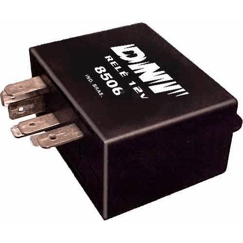Dni8506 - Relé para Trava Elétrica das Portas Dianteiras