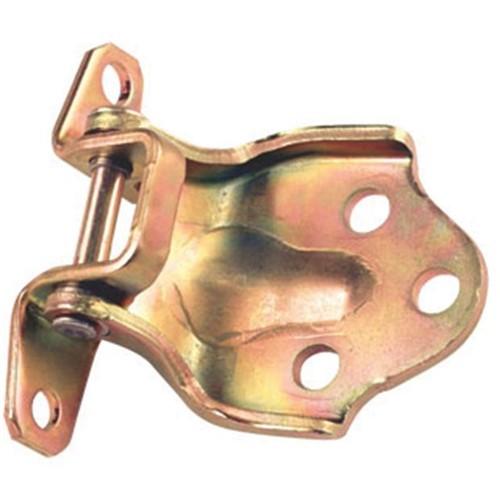 Dobradiça Inferior Superior Porta Dianteira L200 Lado Esquerdo - Un18047
