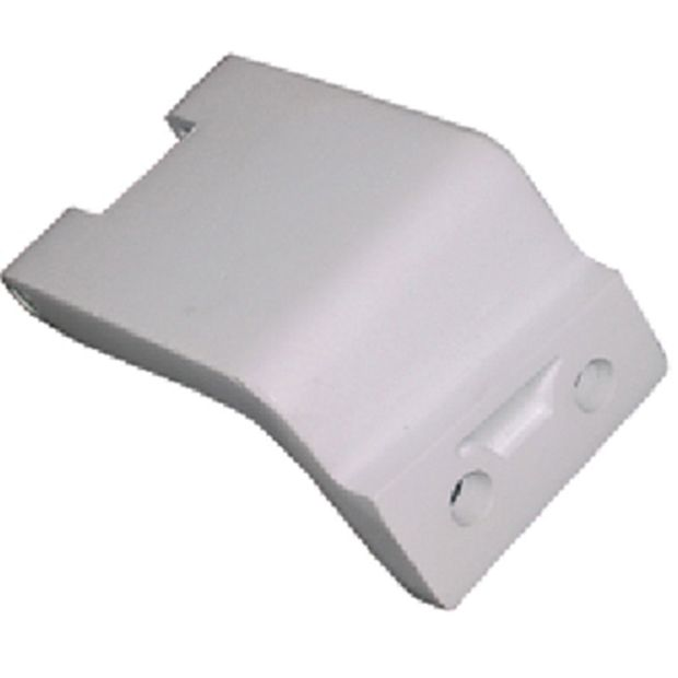 Dobradiça Porta Traseira Aseira Aseira Trafic Superior Lado Direito Inferior Esquerdo - Un11012