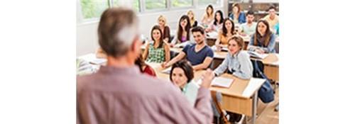Docência do Ensino Superior | UNIDERP | EAD - 10 MESES Inscrição