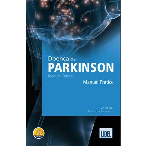 Doença de Parkinson-manual Prático