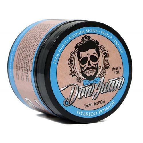 Don Juan Hybrido - Pomada para Cabelo Masculino (907g)