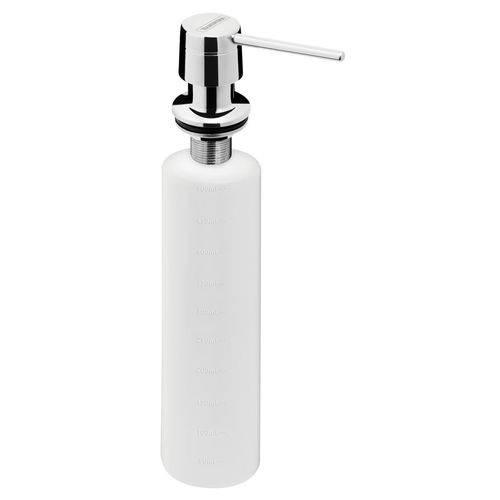 Dosador de Sabão 500ml - Aço Inox 304 - Tramontina 94517/002