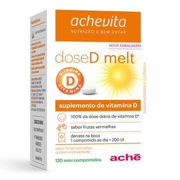 Dosed Aché 120