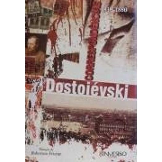Dostoievski - Correspondencias 1838 - 1880 - 8inverso