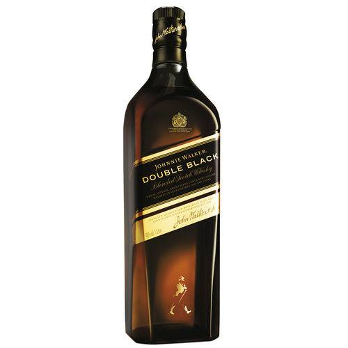 Double Black 12 Anos 1l