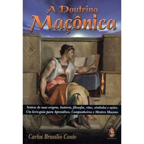 Doutrina Maconica, a - 02ed/11
