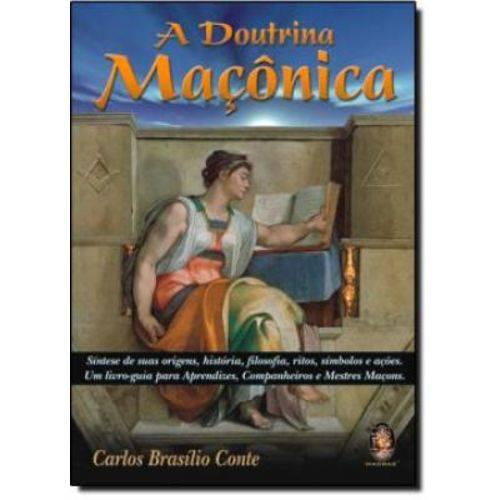 Doutrina Maconica, a