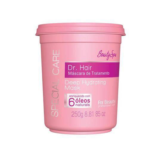 Dr Hair - Máscara de Tratamento Special Care 250g - (401) - For Beauty