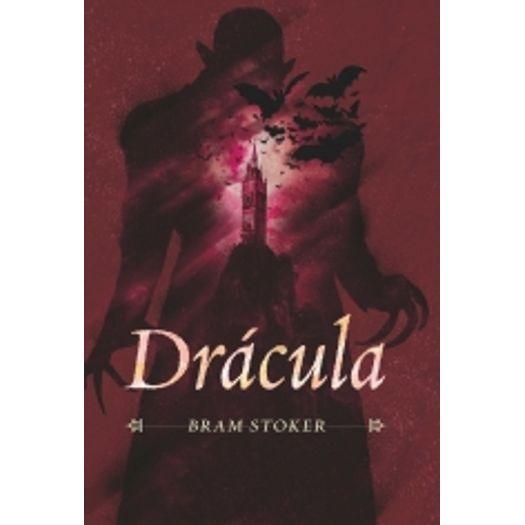 Dracula - Mestres do Terror - Nova Fronteira