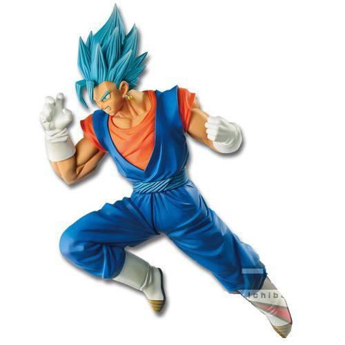 Dragon Ball - Action Figure - Flight Fighting - Vegito Blue